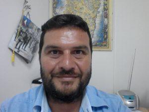 Nico Favale